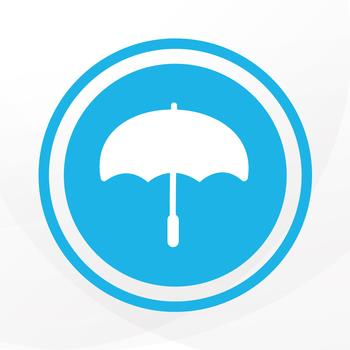 Rain-Alarm-with-rain-and-snow-alerts-by-Weatherplaza