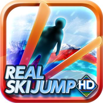 Real-Skijump-HD