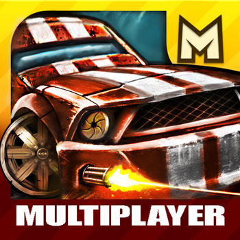 Road-Warrior-Racing-Multiplayer-by-Top-Free-Apps-and-Games