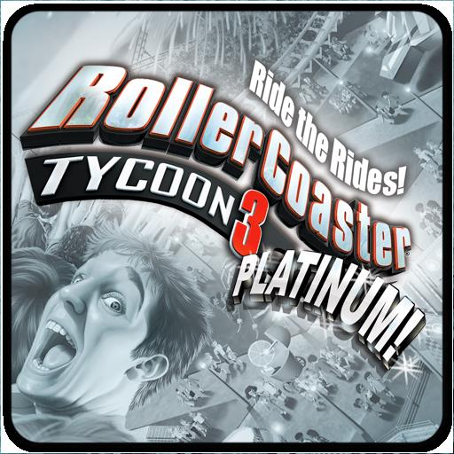 RollerCoasterTycoon-3-Platinum