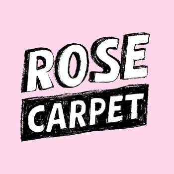 Rose-Carpet