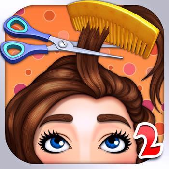 Salon-de-coiffure-Jeux-d-enfants