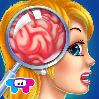 Simulatore-di-operazioni-chirurgiche-Dottoressa-del-pronto-soccorso