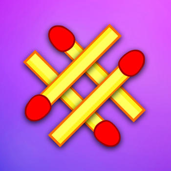 Smart-Matches-Free-Matchsticks-Puzzles-Game