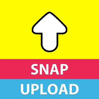 Snap-Uploader-Free-Send-photos-videos-from-your-camera-roll