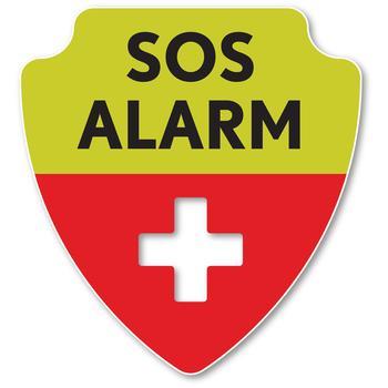 SOS-ALARM