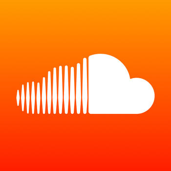 SoundCloud-M-sica-e-udio