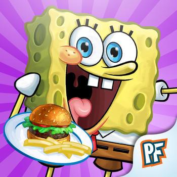 SpongeBob-Diner-Dash