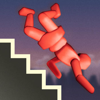 Stair-Dismount-
