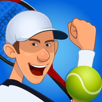 Stick-Tennis-Tour