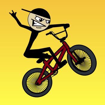 Stickman-BMX-Free