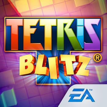Tetris-Blitz