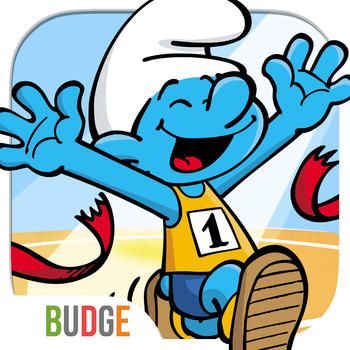 The-Smurf-Games-Sports-Competition