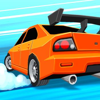 Thumb-Drift-Furious-One-Touch-Car-Racing
