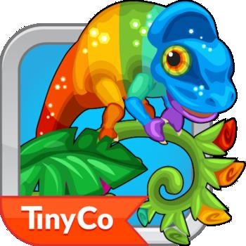 Tiny-Zoo-Friends