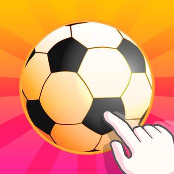 Tip-Tap-Soccer