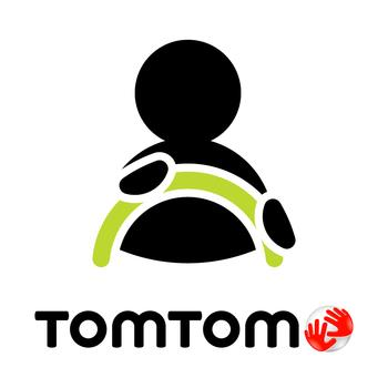 TomTom-MyDrive