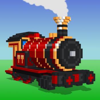 Tracky-Train