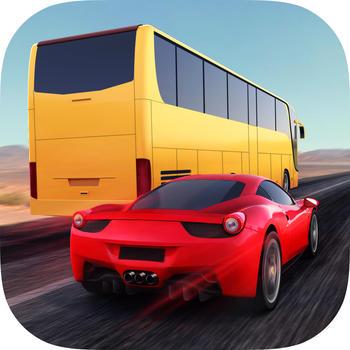 Traffic-Driver
