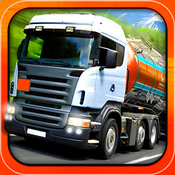Trucker-Parking-Simulator-Realistic-3D-Monster-Truck-and-Lorry-Driving-Test-Free-Racing-Game