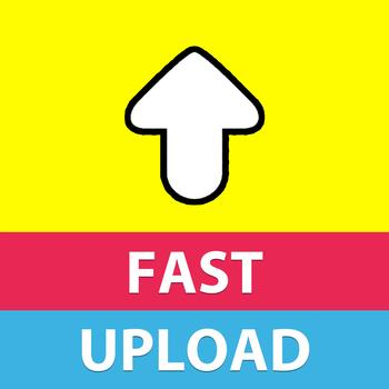 Uploader-Free-for-Snapchat-Upload-photos-and-videos-from-your-camera-roll