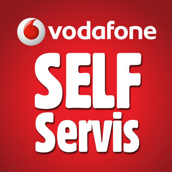 Vodafone-Self-Servis