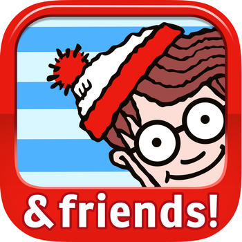 Wally-Friends