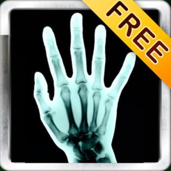 X-Ray-Scan-Free